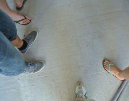 Kreativmeeting – Juli 2013